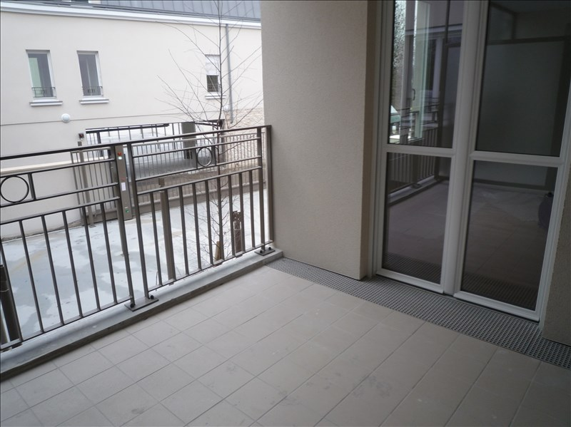 APPARTEMENT RECENT LE PORT MARLY - 2 pièce(s) - 42.63 m2