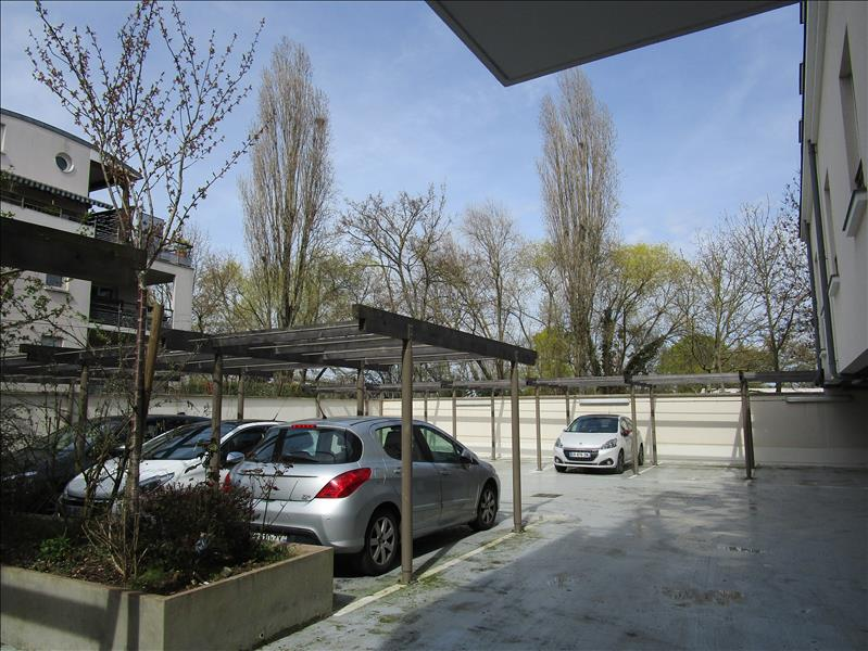 PARKING COUVERT LE PORT MARLY - 15 m2