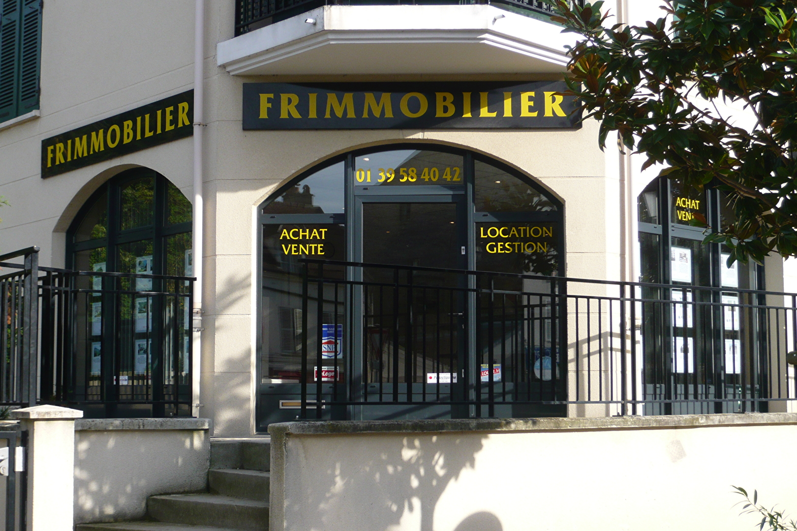FRIMMOBILIER